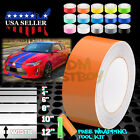 Gloss Color Racing Stripes Vinyl Wrap Decal For Scion TC Sticker 25FT / 50FT $23.86 USD on eBay