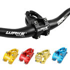 WAKE Cycling Bicycle Aluminium Alloy MTB Road Bike Handlebar Stem 31.8mm UK Q8D6