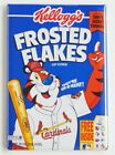 St. Louis Cardinals Cereal FRIDGE MAGNET box baseball frosted flakes on Ebay