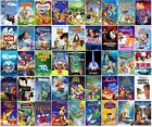 HUNDREDS OF DIS DVDs - AUTHENTIC - SAVE WITH COMBINED SHIPPING $1.25 USD on eBay