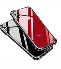 Case +2 Screen Protectors for iPhone 11 XR max Case 6S 7 8 Plus X XS Clear case