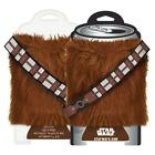 Star Wars Chewbacca Faux Fur Can Cooler $13.99 USD on eBay