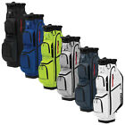 2020 Ogio Mens Fuse 314 Cart Trolley Golf Bag Lightweight 14 Way Full Divider