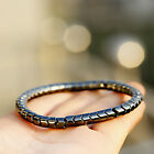 Fashion Care Magnetic Therapy Reiki Bracelets Weight Loss Black Stone Jewelry
