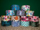You Pick Printed & Pattern NEW Duck Brand Duct Tape Rolls - RETIRED, EXCLUSIVE