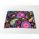 Mouse Mat Pad High Quality Non Slip Rubber Base 235*196*2mm Size Fast Shipping