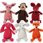 Plush Soft Pet Puppy Chew Play Squeaker Squeaky Cute Plush Sound For Dog Toys