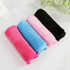Reusable Make Up Remover Cloth Microfiber Ultra Soft Magic Face Eraser Towel US