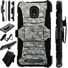 LUXGUARD For Onyx / Feller / Miro Phone Case Holster Cover DIGITAL CAMO ACU