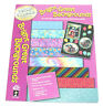 Paper Pizazz Sheets Bright Great Backgrounds 27 Scrapboking Sheets Patterned