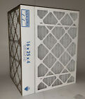 16x25x4 Furnace Filter MERV 8 (Three Filters per Package)