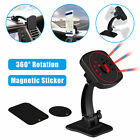 360° Rotation Car Magnetic Phone Holder Dashboard Mount Stand For Cell Phone US