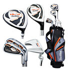 2020 Tour Edge Boys HL-Junior 5-Piece Full Set Ages 5-8 NEW
