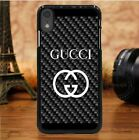 Case iPhone 6 X XR XS Guccy34rcases 11 Pro Max/Samsung Galaxy Note10 S20Logo