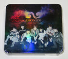 INFINITE - Official Collection Card Vol. 2 Limited Edition Trading Card
