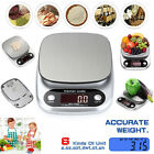 5kg /10kg Digital Kitchen Scale Scales Vintage Food Weight Postal Balance LCD US