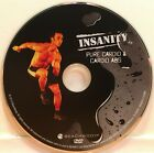 Insanity 60 Day Total Body Workout Program   Replacement Discs DVD   You Pick
