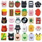Cute 3D Cartoon Silicone Earphone Protective Cover For Apple Airpods 2 Pro Cases £2.99  on eBay