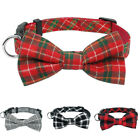 Toys Accessories Bow Ties Pet Adjustable Christmas Party Collar Grooming Dog
