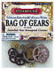 Steampunk Bag Of Gears photo