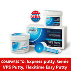 Dental VPS Putty Set VPS Impression Material Base or Catalyst 600 ml, Made in US