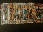 1977 MARVEL COMICS IRON MAN VOLUME 1 #101-331 MULTIPLE ISSUES/COVERS AVAILABLE!  image