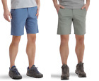 Wrangler Big & Tall Men's Outdoor Performance Flat Front