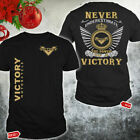 Victory Motorcycles/Never Underestimate/The Power/Of A Men's T-Shirt $19.99 USD on eBay