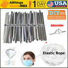 Kyпить Aluminum Metal Nose Bridge Strip Wire For DIY Mask Bracket Sewing Craft Making на еВаy.соm