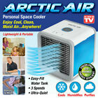 Air Cooler Portable mini Air Conditioner Humidifier Purifier Cooler Fan New