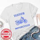 Bob Dylan Highway 61 Revisited Triumph Motorcycles Style Unisex T-Shirt $17.0 USD on eBay