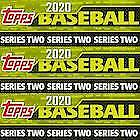 2020 Topps Series 2 #451-700 - You Pick - Complete Your Set