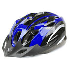 Unisex Adult Cycling Helmet Mountain Bike Safety Helmet Bicycle Outdoor Sport)