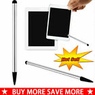 Universal Capacitive Screen Stylus Pen Pencil For Tablet Phone Ipad Hot V3k5