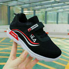 Boys Girls Trainers Sports Shoes Children Infant Toddler Casual Sneaker Kids
