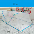 Children Baby Bed Mosquito Net Portable Foldable Newborn Sleep Travel Bed Tent