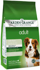 Arden Grange Adult Dry Dog Food Fresh Lamb Rice Assorted Sizes Naturally Active