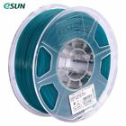 eSUN PLA+ 1.75mm 3D Printer Filament Corn Grain Refining 1KG Spool (2.2lbs) X8M8