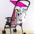 Multi-layer Baby Storage Pouch Bedside Diaper Bag 1 Pc Cartoon Cute Sundries FM