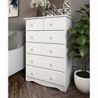 Copper Grove Caddo Solid Wood 6-drawer Chest 6-drawer