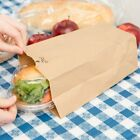 100 Paper Bags, Paper Lunch Bags, Paper Grocery Bags 5