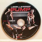 Les Mills Pump | Home Fitness Workouts | Replacement DVD Discs ONLY | You Pick