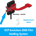 XCP-DS XCP Bitewing Kit Replacement Parts: Arm, Aiming Ring, Bitewing Biteblocks