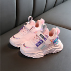 Kids Boys Girls Trainers Running Sports Shoes Children School Sneakers Gym Shoes
