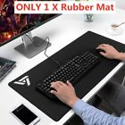 VicTsing Extended Gaming Mouse Pad Large Keyboard Rubber Mat with Stitched Edges