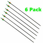 30/40lbs Archery Recurve Bow Takedown Hunting Longbow Target Training Practice