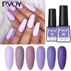 7.3ml Matte Base Top Coat UV LED Gel Varnish Soak Off Nail UV Gel Polish PVOY