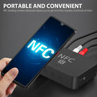 Bluetooth 5.0 Receiver USB Wireless Stereo 3.5MM Aux NFC 2 RCA Audio Adapter