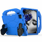 """Foam Case For iPad 10.2"""" 9.7"""" Pro 11"""" 10.5"""" Air 4 3 Kids Shockproof Stand Cover"""