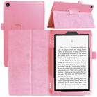 Magnetic Stand Smart Case Cover For Amazon Kindle Fire 7 / HD 8 / HD 10 9th 2019